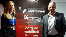 Korton neemt WorkForce Pro (nu Korton Workforce) over.